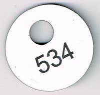 jeton 5