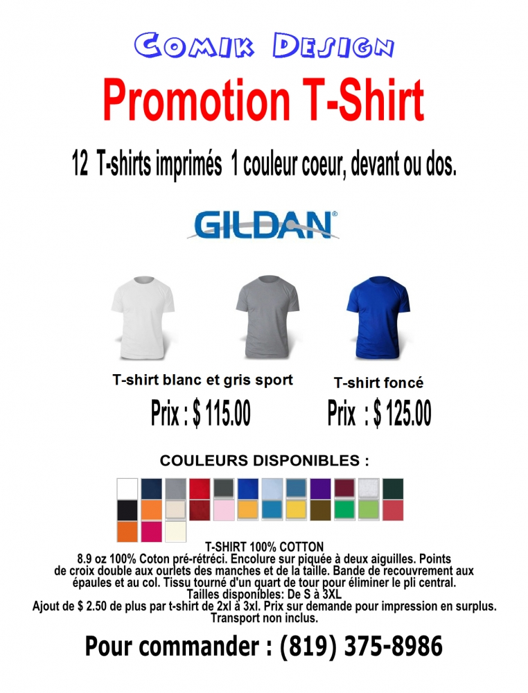 Comik design for Design a shirt coupon